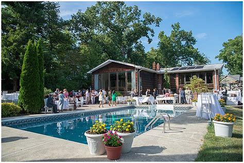 blush and lavender backyard wedding the budget savvy
