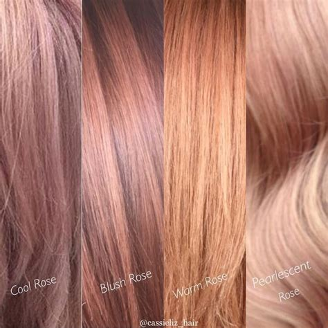 strawberry blonde hair formulas 61 best images about 2017 hair colors on pinterest