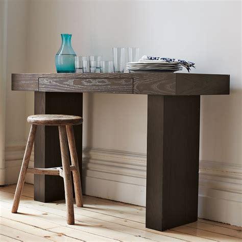 west elm terra bench quot green quot entry table west elm organize pinterest