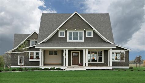 cape cod shingle style exterior