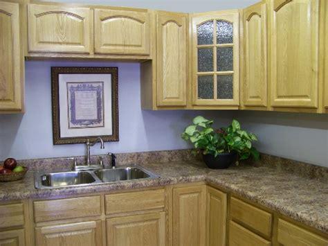 blue kitchen with oak cabinets light blue kitchen paint color with oak cabinets paint