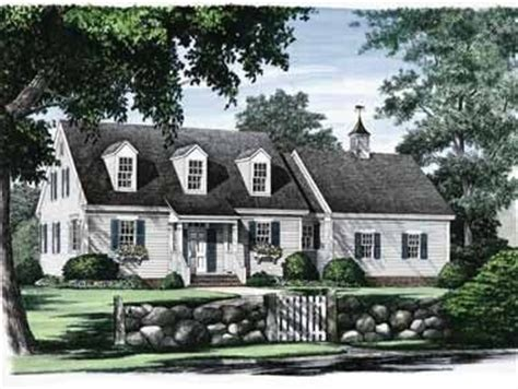 Colonial Cape Cod House Plans by House Plans Modern And Front Porches On