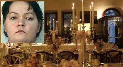 sede sda vicenza droga cannibale arrestata la cameriera ristorante