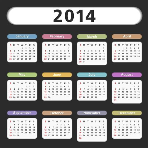 business to business advertising with a desk pad calendar