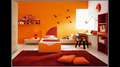 living room orange colour ideas interiorious com