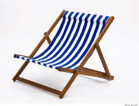 get the stretch and comfort in deck chairs for your
