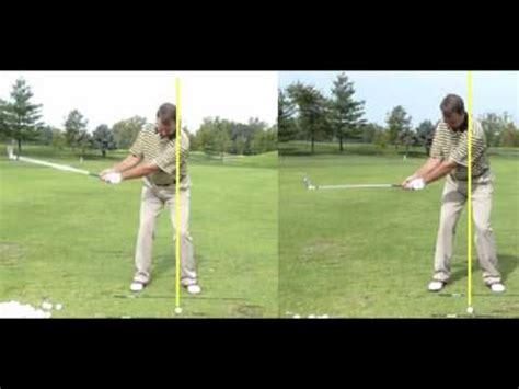 minimalist golf swing minimalist golf swing a former pga tour player youtube
