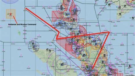 terpecahkan misteri hilangnya pesawat malaysia mh 370 terpecahkan misteri hilangnya pesawat malaysia mh 370