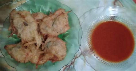 resep sambal  gorengan enak  sederhana cookpad
