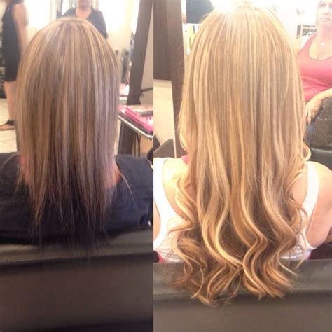 44 best images about hair extensions on pinterest before 16 best hair extensions images on pinterest hair