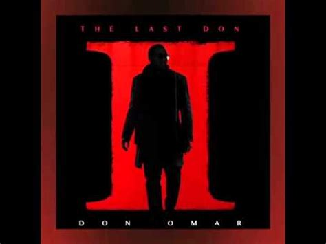 don omar the last don 2 cd completo 2015 youtube the last don ii youtube