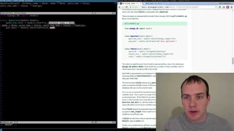 django tutorial file upload django tutorial models livestream 1 6 embedded masterclass