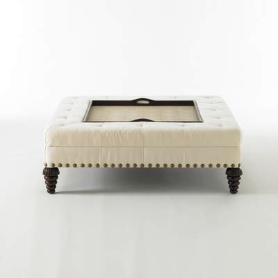 ottoman with built in tray the ottoman empire www stylebeatblog com