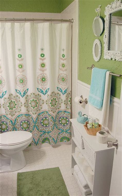 Blue And Green Bathroom Ideas by 10 Best Images About Green Bathrooms On Paint