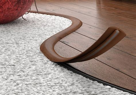 FLEXIBLE FLOORING PROFILE,Transition Profile Strip,Floor