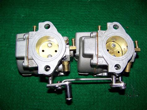 Carburator Assy U Cs 1 find 1990 evinrude 40hp complete carburetor assembly motorcycle in cottage grove wisconsin us