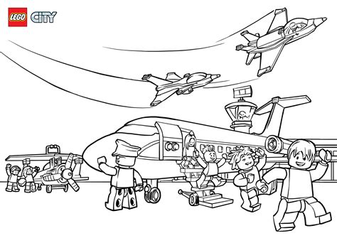 lego airport coloring pages airport 6 coloring pages lego 174 city lego com us