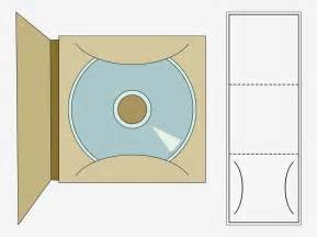 cd case template free vectors ui download