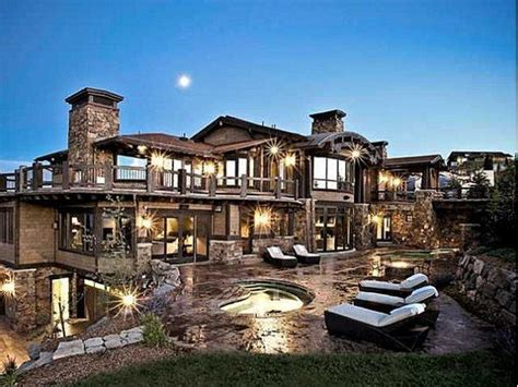 17 best ideas about million dollar homes on