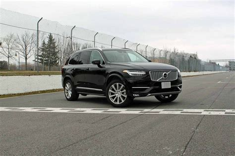 xc90 msrp 2019 volvo xc90 msrp mpg used lease dimensions