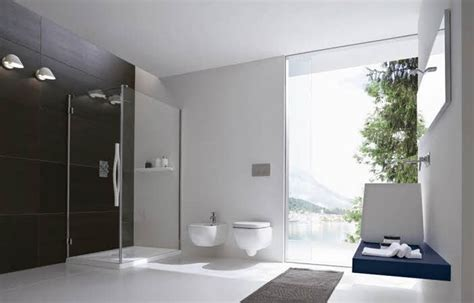 Modern Italian Bathrooms Modern Italian Bathroom Interior Design Decobizz