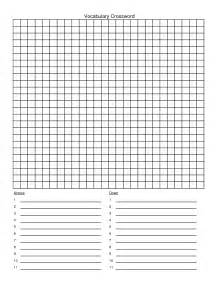 free word search templates best photos of blank crossword puzzle grid 30x30 blank