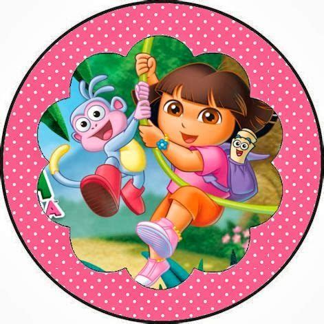 free printable dora party decorations 259 best images about dora aventureira on pinterest