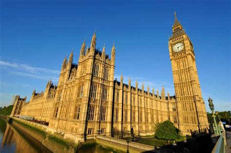 who designed the houses of parliament charles barry houses of parliament architect e architect