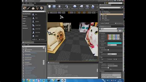 youtube tutorial unreal unreal engine 4 tutorial basic knowlage about classes and