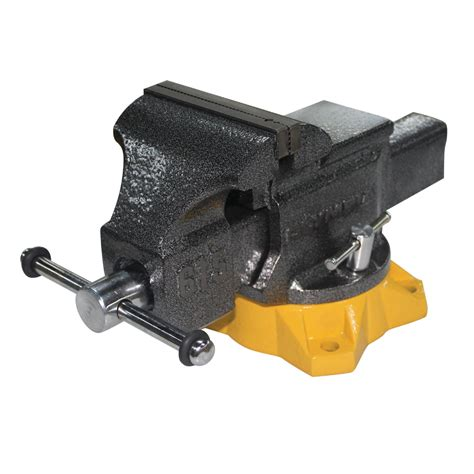 sears bench vise vises get construction equipment and more at sears
