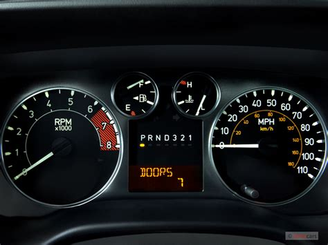 how cars run 2006 hummer h3 instrument cluster image 2007 hummer h3 4wd 4 door suv instrument cluster size 640 x 480 type gif posted on