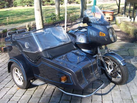 Ride West Bmw by Ride West Bmw Sidecar
