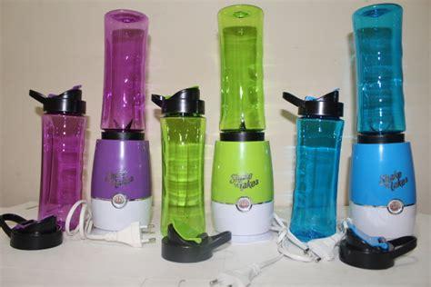 Cek Blender Murah parcel lebaran murah shake n take 3 blender juice 2 botol