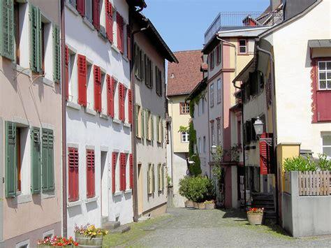 Rolfs Restaurant Bregenz Am Bodensee Stadt Der Festspiele