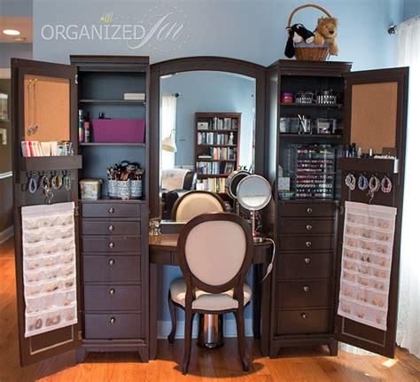vanity organization large vanity organization by olj make up organization