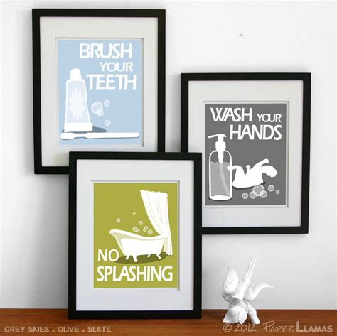 poster bathroom wall art for a bathroom 2017 grasscloth wallpaper