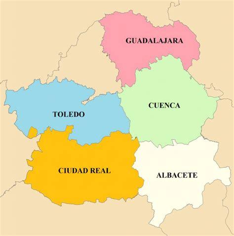 espaa para sus soberanos 191 cu 225 ntas provincias tiene espa 241 a