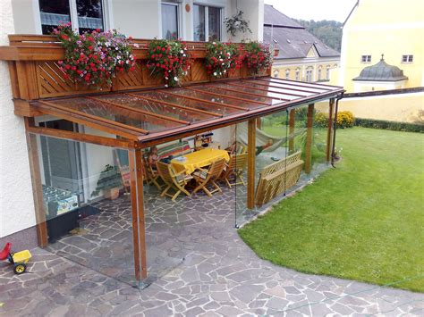 holz fenster beautiful terrassenuberdachung holz alu images house