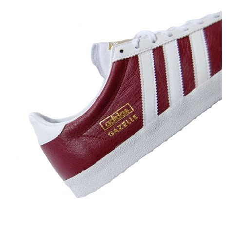 Harga Adidas Gazelle Og Original adidas gazelle leather
