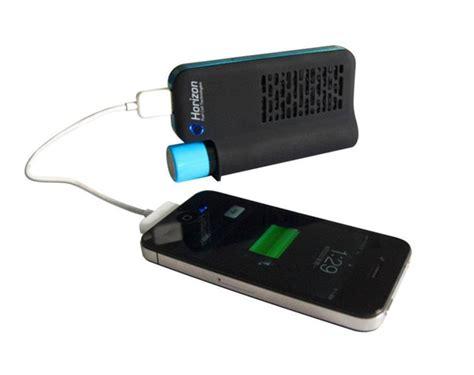 horizon minipak portable fuel cell charger thegearpost