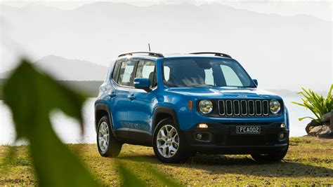 Jeep Renegade Length 2016 Jeep Renegade Price And Specs For Australia