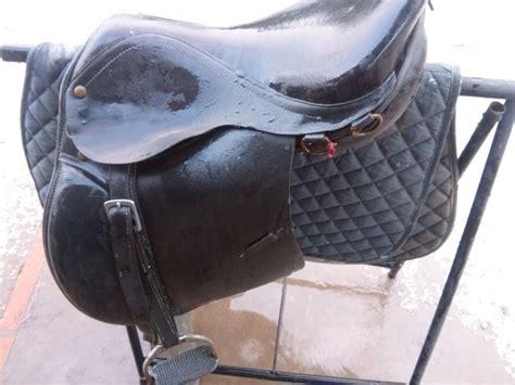 silla de montar inglesa silla de montar inglesa catawiki