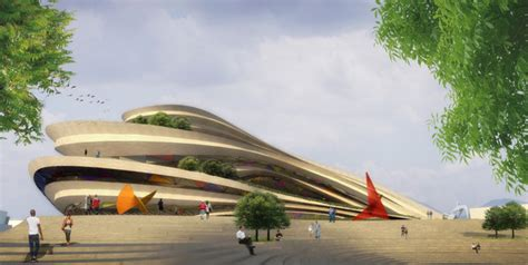 design competition in the philippines architecture review artist s center and performing arts