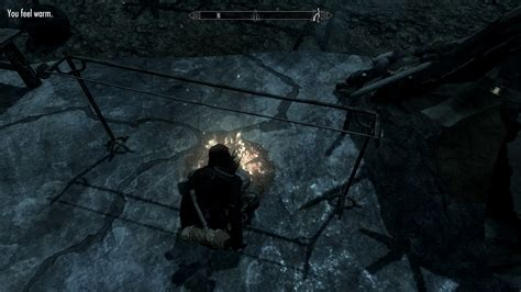 skyrim hot air balloon kit unequip let s play skyrim with mods part 11 butchering