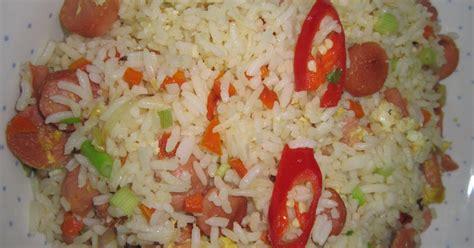 cara membuat nasi goreng planta dari dapur nasya nasi goreng planta