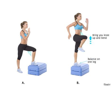 step up filmzenék how to do step up to balance best muscular strength and