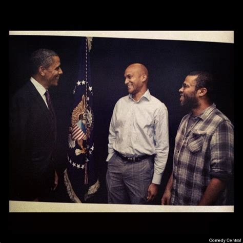Keyboard Obamba obama meets key peele wants his own anger translator photos huffpost