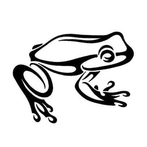 pics of frog tattoos clipart best