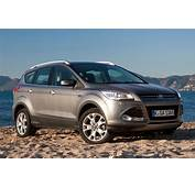 Ford Kuga 15 EcoBoost 120hp 2WD Trend Edition Manual