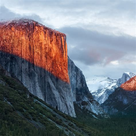 el capitan wallpapers  os   ios